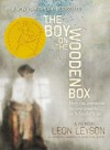 [(The Boy on the Wooden Box: How the Impossible Became Possible... on Schindler's List )] [Author: Leon Leyson] [Aug-2013] - Leon Leyson
