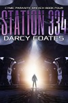 Station 334: Cymic Parasite Breach Book Four - Darcy Coates