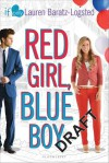 Red Girl, Blue Boy - Lauren Baratz-Logsted