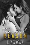 The Edge of Reason (The Edge Series #3) - J. Saman