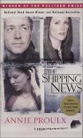 The Shipping News - Annie Proulx