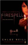 Firespell (Dark Elite Series #1) -