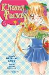 Kitchen Princess, Vol. 05 - Natsumi Ando, Miyuki Kobayashi