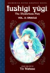 Oracle (Fushigi Yugi: The Mysterious Play, Vol. 2) - Yuu Watase