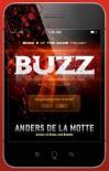 Buzz (HP Pettersson, #2) - Anders de la Motte