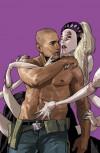 Saga #9 - Brian K. Vaughan,  Fiona Staples