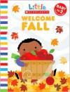 Welcome Fall -
