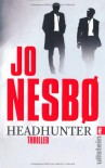 Headhunter - Jo Nesbø, Günther Frauenlob