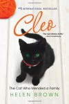 CLEO: The Cat Who Mended a Family - Helen Brown