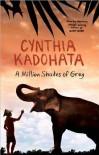 Cynthia Kadohata'sA Million Shades of Gray [Hardcover](2010) - C.,  (Author) Kadohata