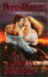 The Lawman's Surrender - Debra Mullins