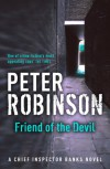 Friend of the Devil - 1st Edition/1st Impression - Peter Robinson