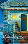 A Holiday Yarn - Sally Goldenbaum