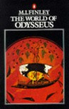 The World of Odysseus: Second Edition (Penguin History) - M. I. Finley