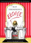Eloise - Kay Thompson, Hilary Knight