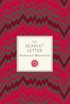 The Scarlet Letter - Nathaniel Hawthorne, Mike Lee Davis