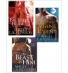 Shelly Laurenston Bundle - Laurenston Shelly