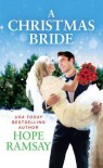 A Christmas Bride - Hope Ramsay