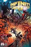 Infinity Wars (2018) #3 (of 6) - Gerry Duggan, Mike Deodato Jr.