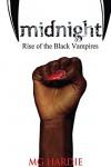 Midnight: Rise of the Black Vampires - MG Hardie