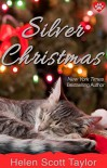 Silver Christmas (Paw Prints on Your Heart Book 2) - Helen Scott Taylor