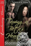 Taming a Beta's Heart - Stormy Glenn