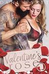 Valentine's Rose - Dani Wyatt
