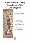 new and interesting description of Lao Kingdom (1642-1648) - Gio. Filippo de Marini, G.F.De Marini