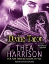 Divine Tarot: An Elder Races Collection - Thea Harrison, Sophie Eastlake