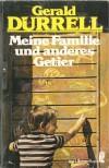 Meine Familie und anderes Getier - Gerald Durrell