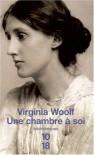Une chambre à soi - Virginia Woolf, Clara Malraux