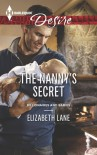 The Nanny's Secret (Billionaires and Babies #41) by  - Elizabeth Lane