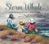Storm Whale - Jane Tanner, Sarah Brennan