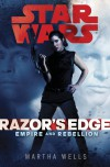 Razor's Edge - Martha Wells