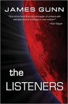The Listeners - James Gunn