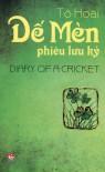 Dế Mèn Phiêu Lưu Ký (Diary of a Cricket) - Tô Hoài