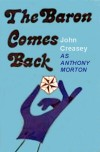 The Baron Comes Back  - Anthony Morton