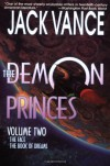 The Demon Princes, Vol 2: The Face, The Book of Dreams (Demon Princes, #4-5) - Jack Vance
