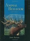 Animal Behavior: An Evolutionary Approach - John Alcock