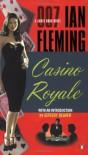 Casino Royale (James Bond, #1) - Jeffery Deaver, Ian Fleming