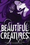 Beautiful Creatures: The Manga - Kami Garcia,  'Margaret Stohl'