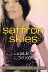 Saffron Skies - Lesley Lokko