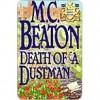 Death of a Dustman (Hamish Macbeth, #17) - M.C. Beaton