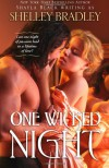 One Wicked Night - Shayla Black