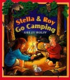 Stella and Roy Go Camping - Ashley Wolff