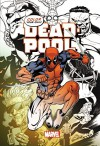 Color Your Own Deadpool - Ed McGuinness, Tony Moore