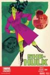 She-Hulk #4 - Charles Soule, Javier Pulido