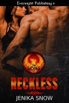 Reckless (The Sons Book 1) - Jenika Snow