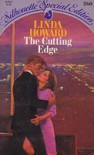 The Cutting Edge (Silhouette Special Edition, No. 260) - Linda Howard