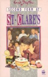 Second Form at St. Clare's (St. Clare's, #4) - Enid Blyton